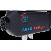 Автономный отопитель Avtoteplo 4D - 12 (4 кВ., 12в.)